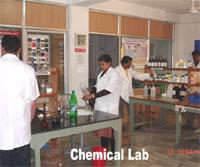 Organic Quality Lab